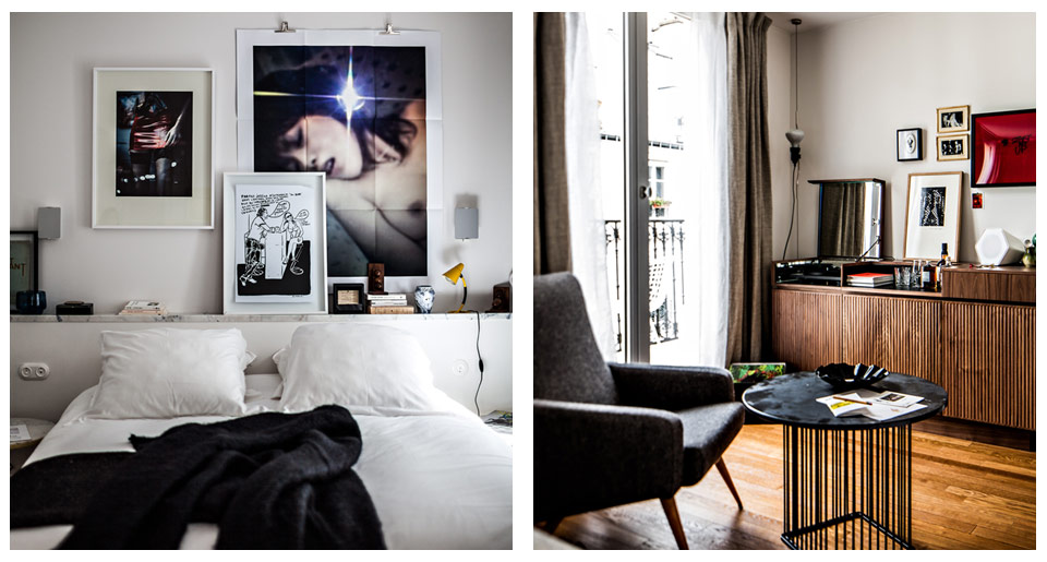Le Pigalle Hotel Parigi