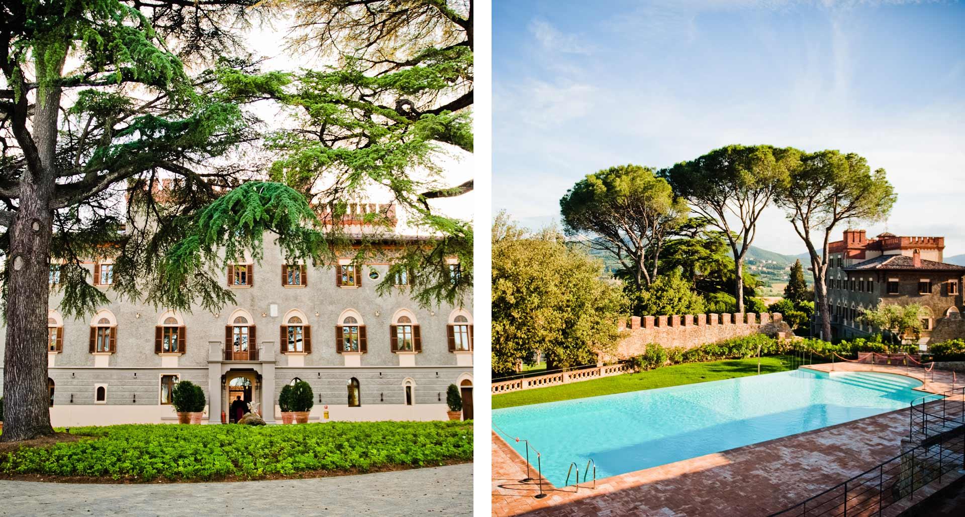 Borgo dei Conti Resort - 5 Stelle boutique hotel Perugia, Italia