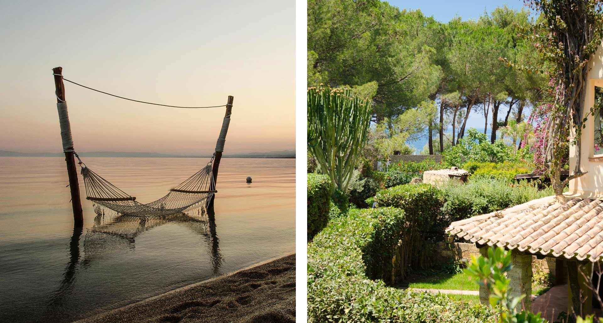 Praia Art Resort - 5 Stelle boutique hotel Calabria - Isola di Capo Rizzuto, Italia