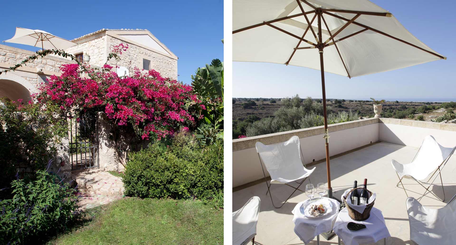 Tenuta Cammarana - 5 Stelle boutique hotel Ragusa, Italia