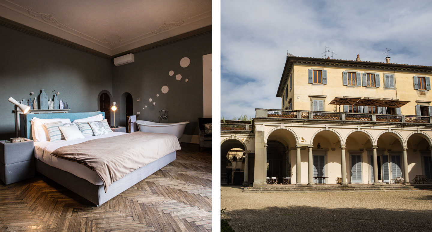Ad Astra - boutique hotel in Florence