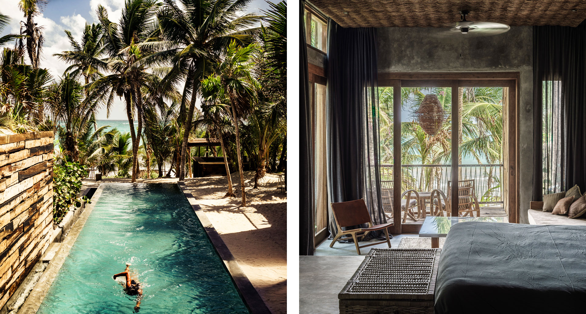 The best boutique hotels to escape to off the grid for Tablet boutique hotels