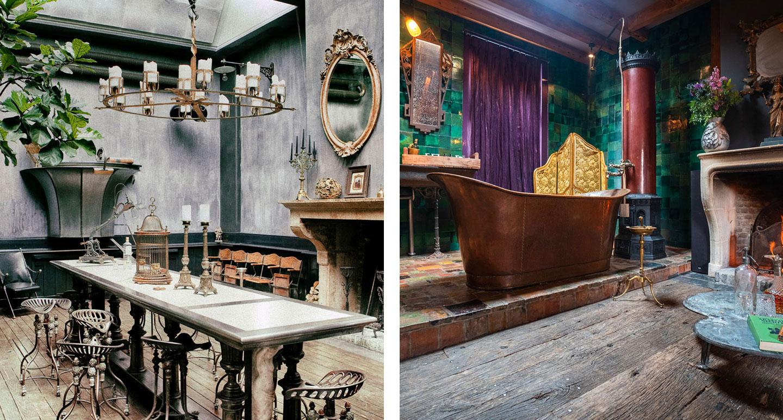 Mayer Manor - boutique hotel in Amsterdam