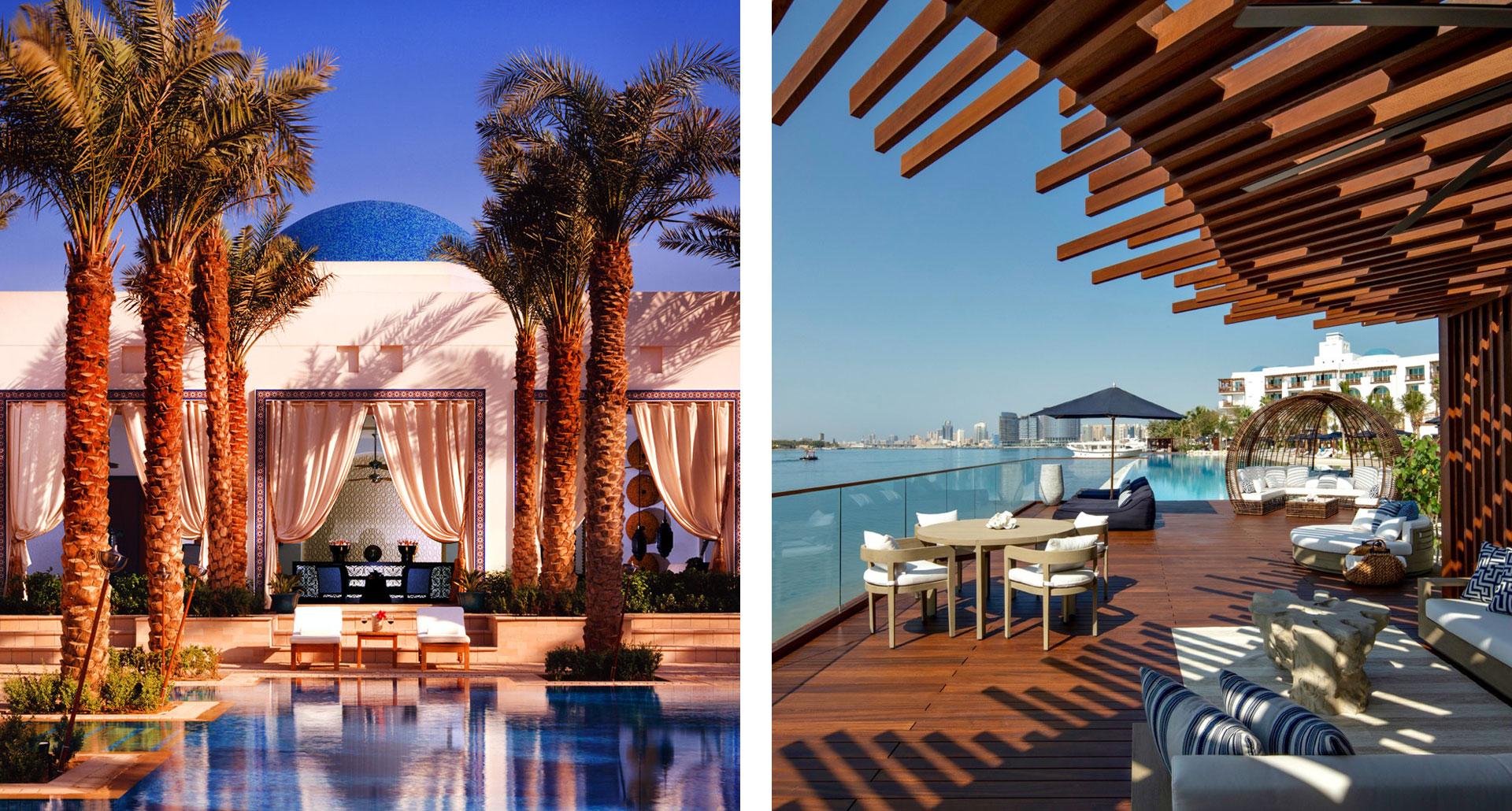 Park Hyatt Dubai - boutique hotel in Dubai