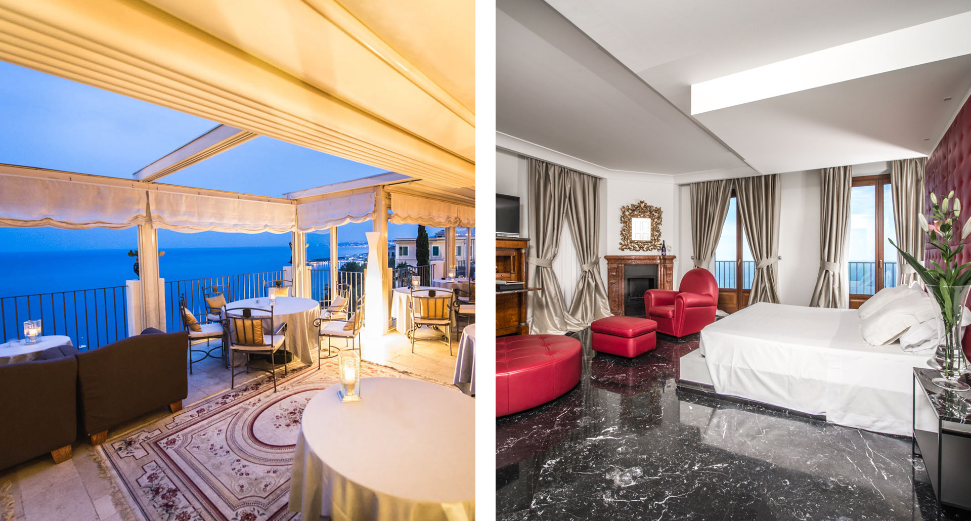 Metropole Taormina Maison d'Hotes - boutique hotel in Taormina