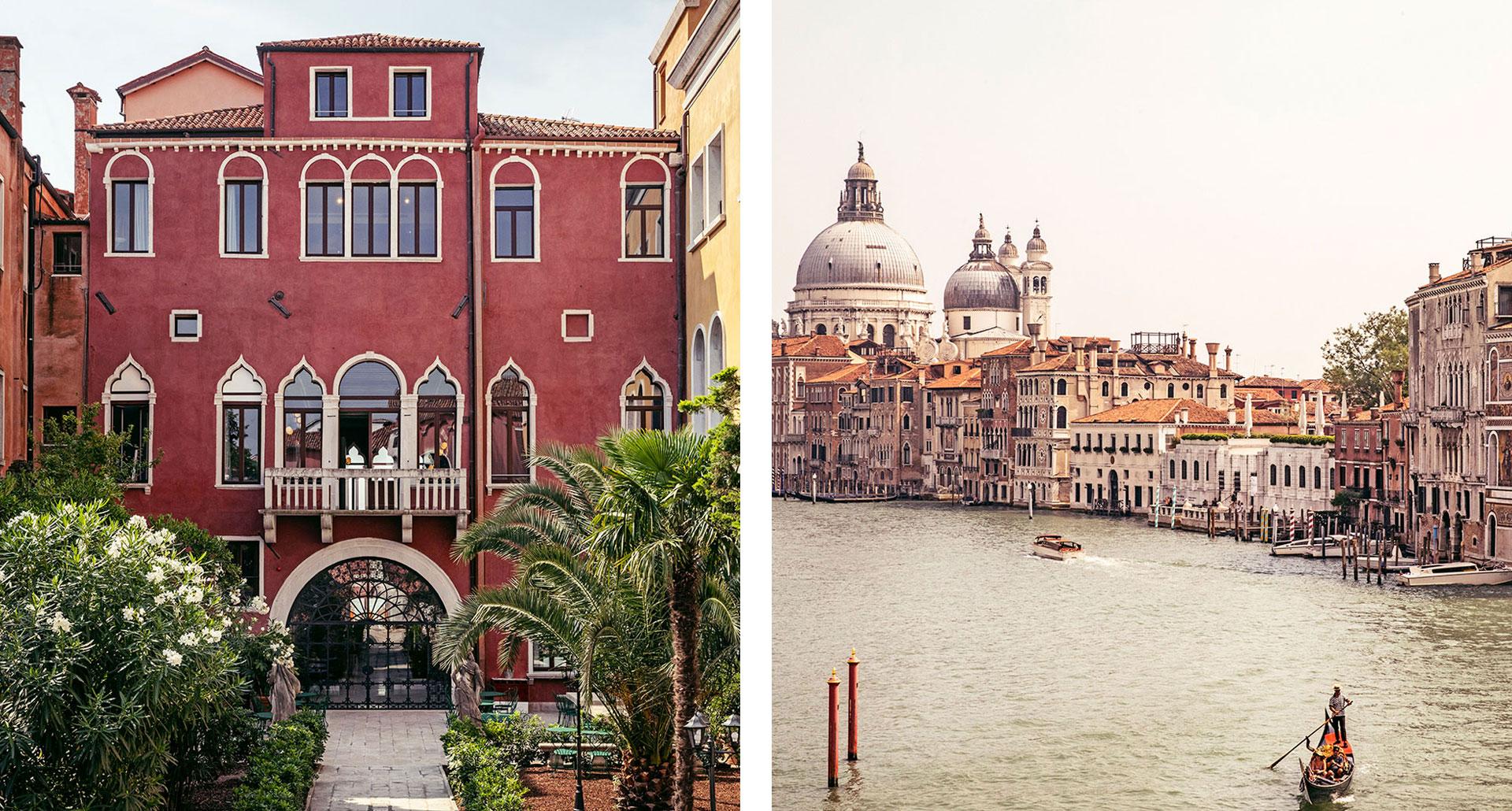 Il Palazzo Experimental - boutique hotel in Venezia