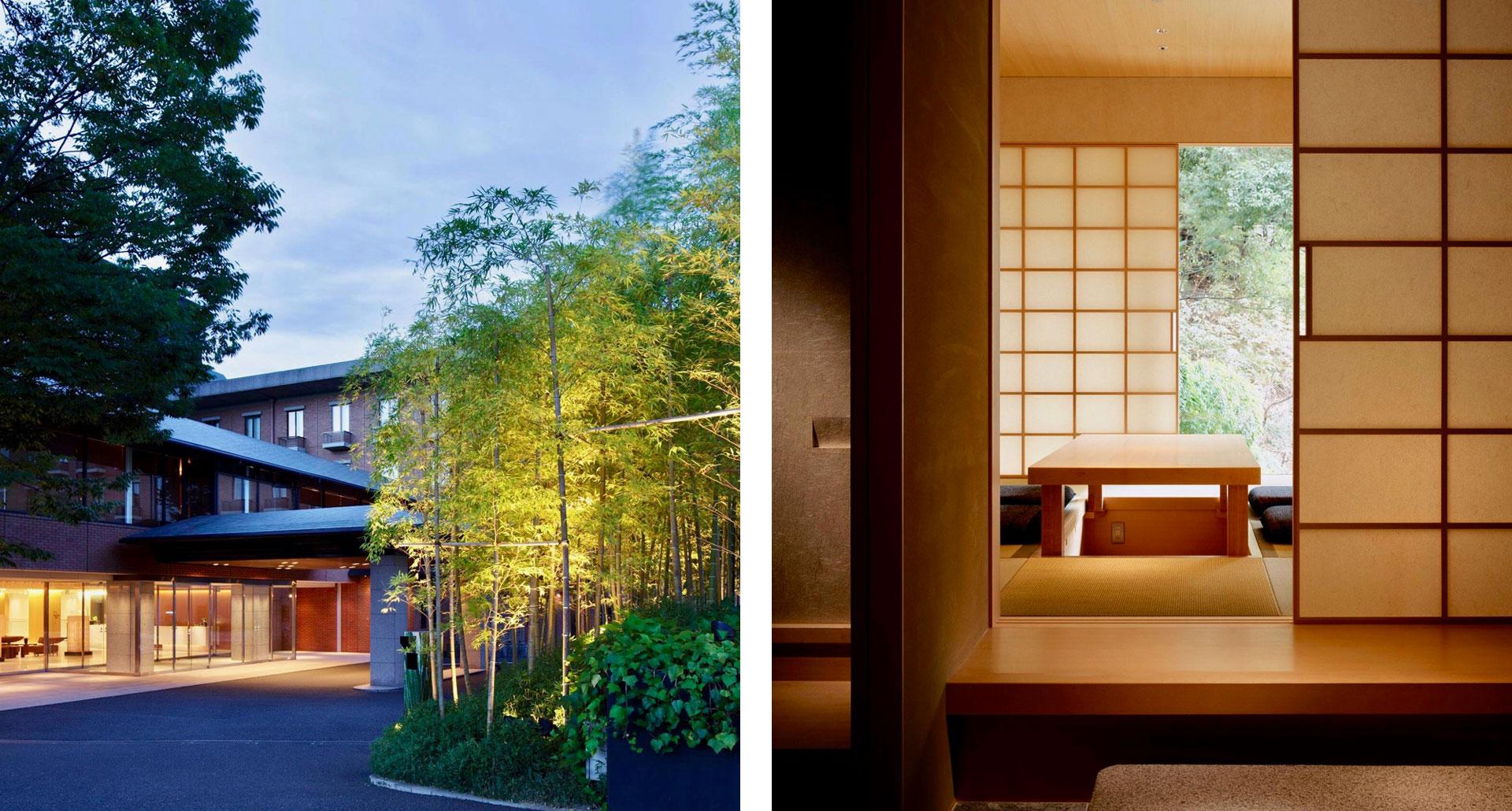 Hotel Regency Kyoto - boutique hotel in Kyoto