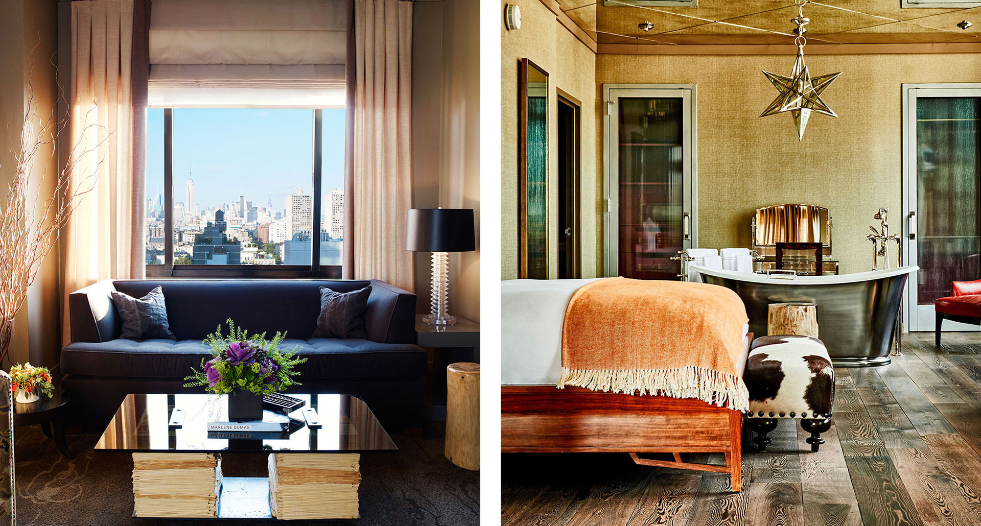 Soho Grand Hotel - boutique hotel in New York