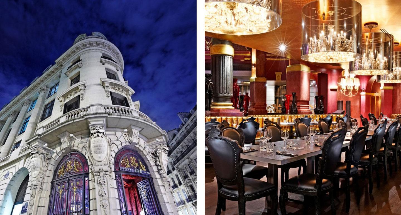 Banke Hôtel - boutique hotel in Paris