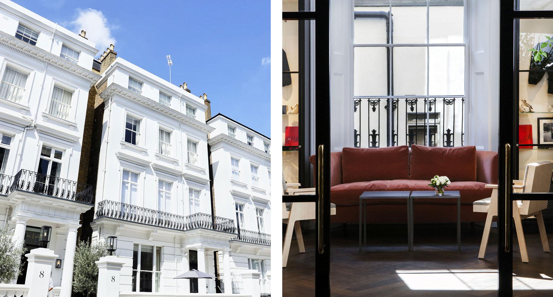 The Laslett - boutique hotel in London