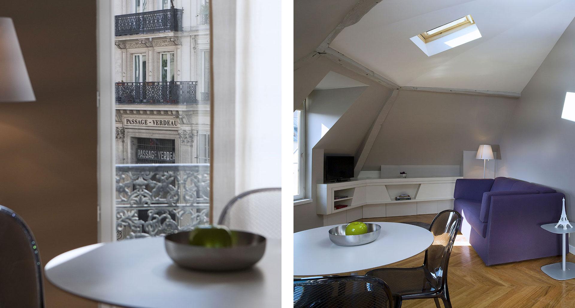 Nell Hotel & Suites - boutique hotel in Paris