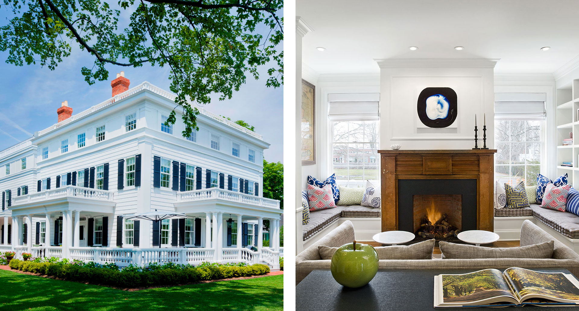 Topping Rose House- boutique hotel in the Hamptons