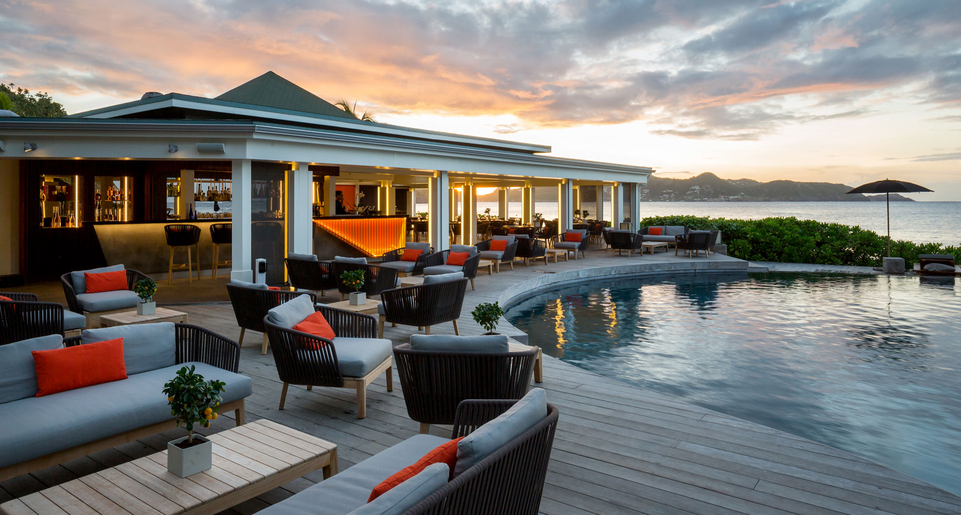Hotel Christopher - boutique hotel in St Barthelemy