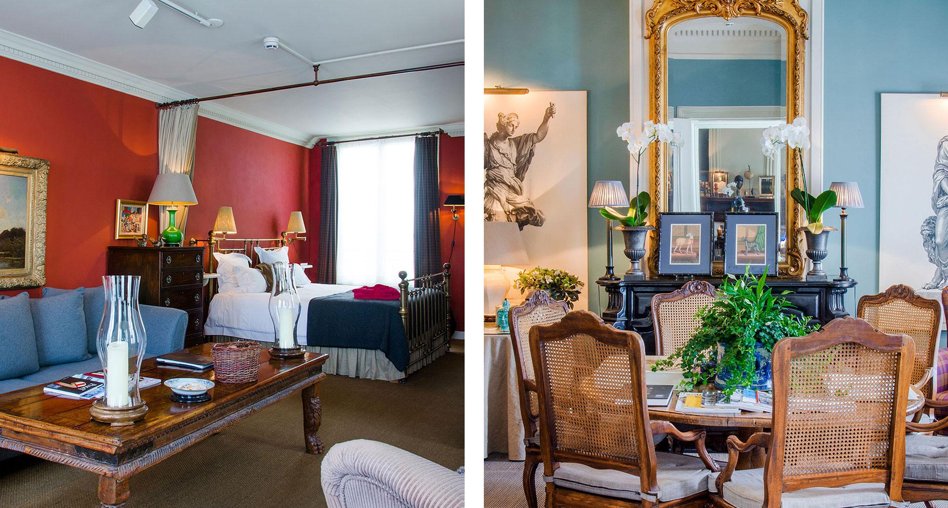 Seven One Seven - boutique hotel in Amsterdam
