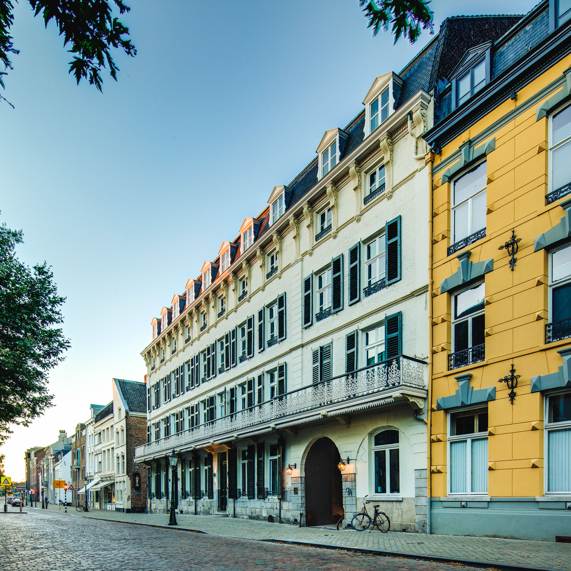 Hotel Monastère
