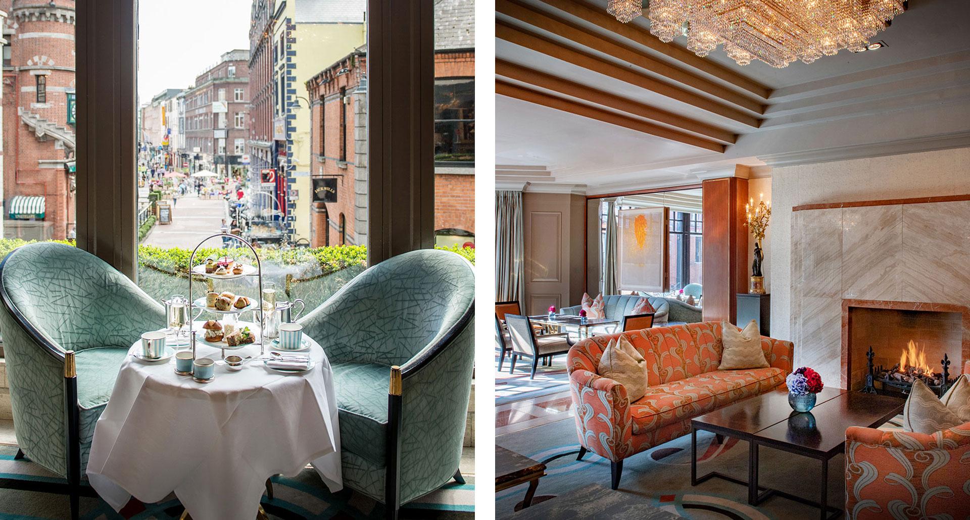 The Surrey - boutique hotel in Dublin