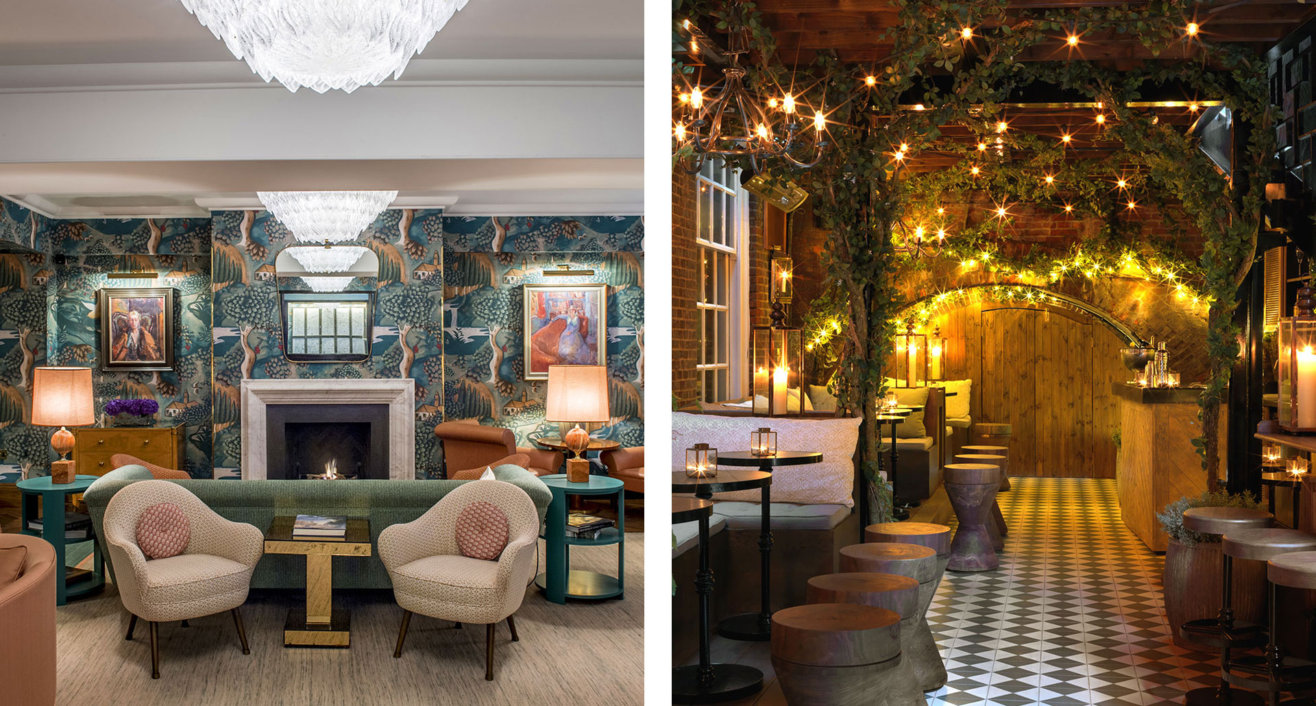 The Bloomsbury - boutique hotel in London