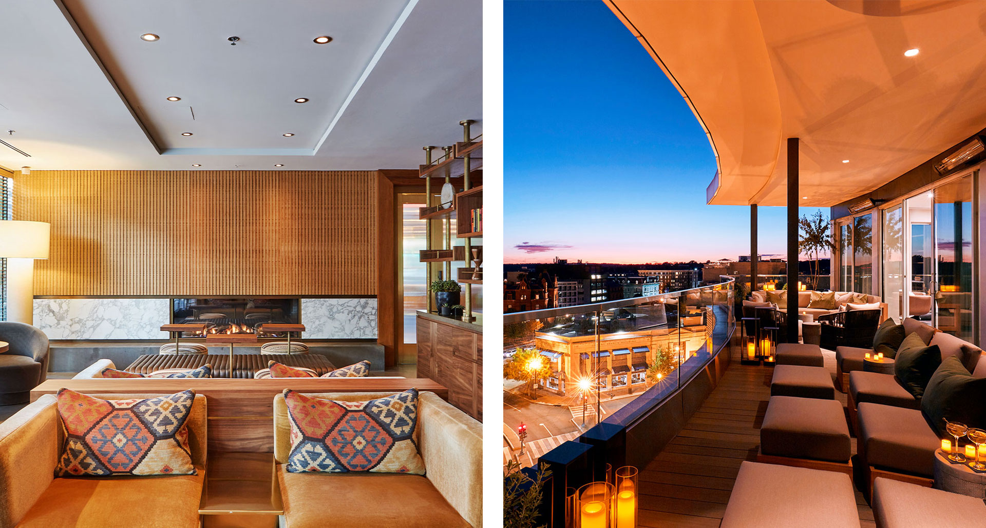 The Dupont Circle - boutique hotel in Washington D.C.