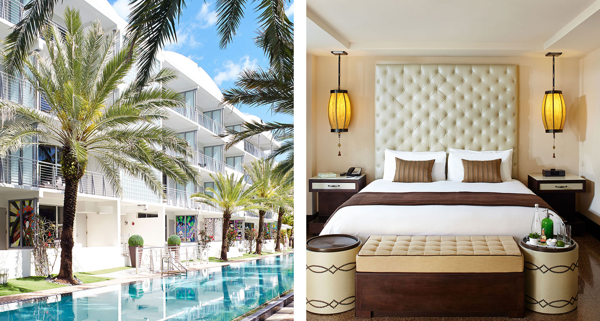 National Hotel, An Oceanfront Resort - boutique hotel in Miami