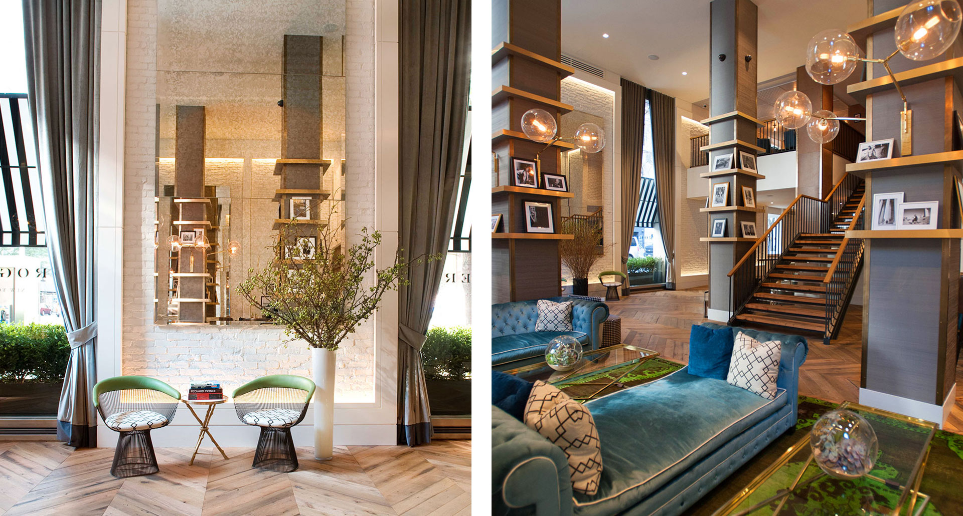 The Roger - boutique hotel in New York