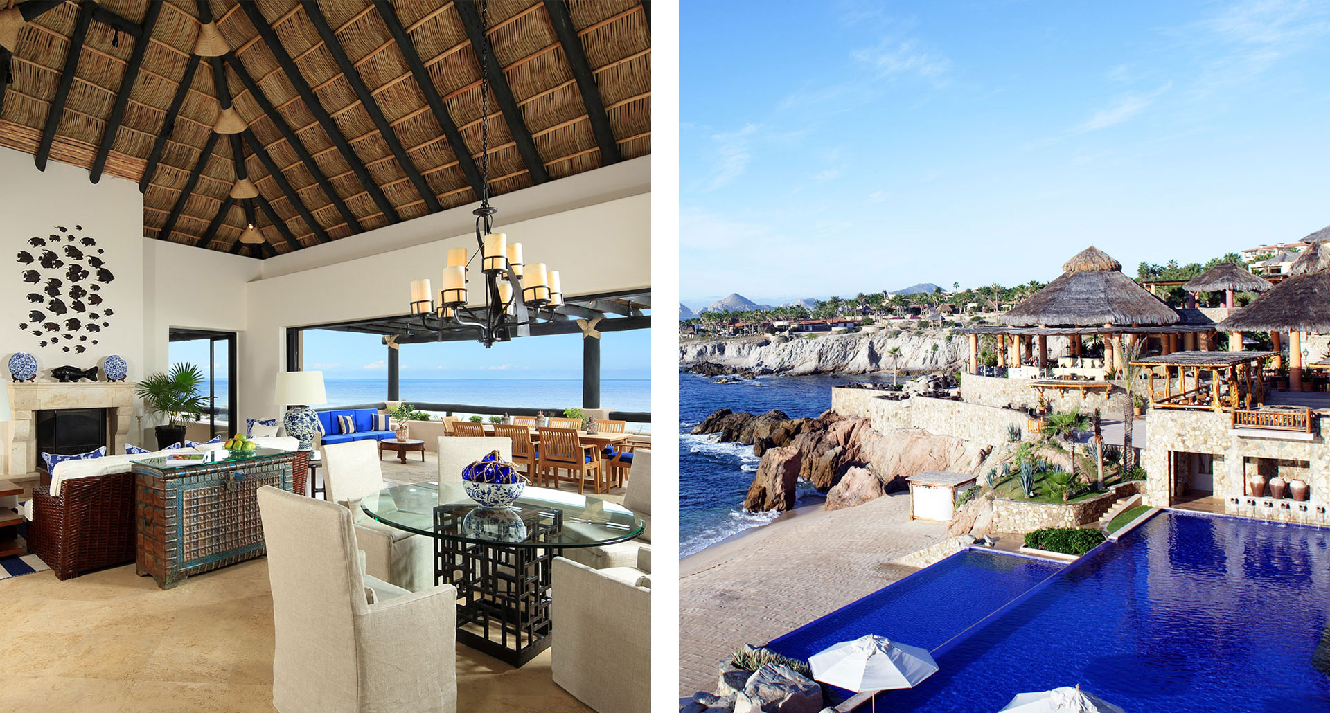 Esperanza - boutique hotel in Los Cabos
