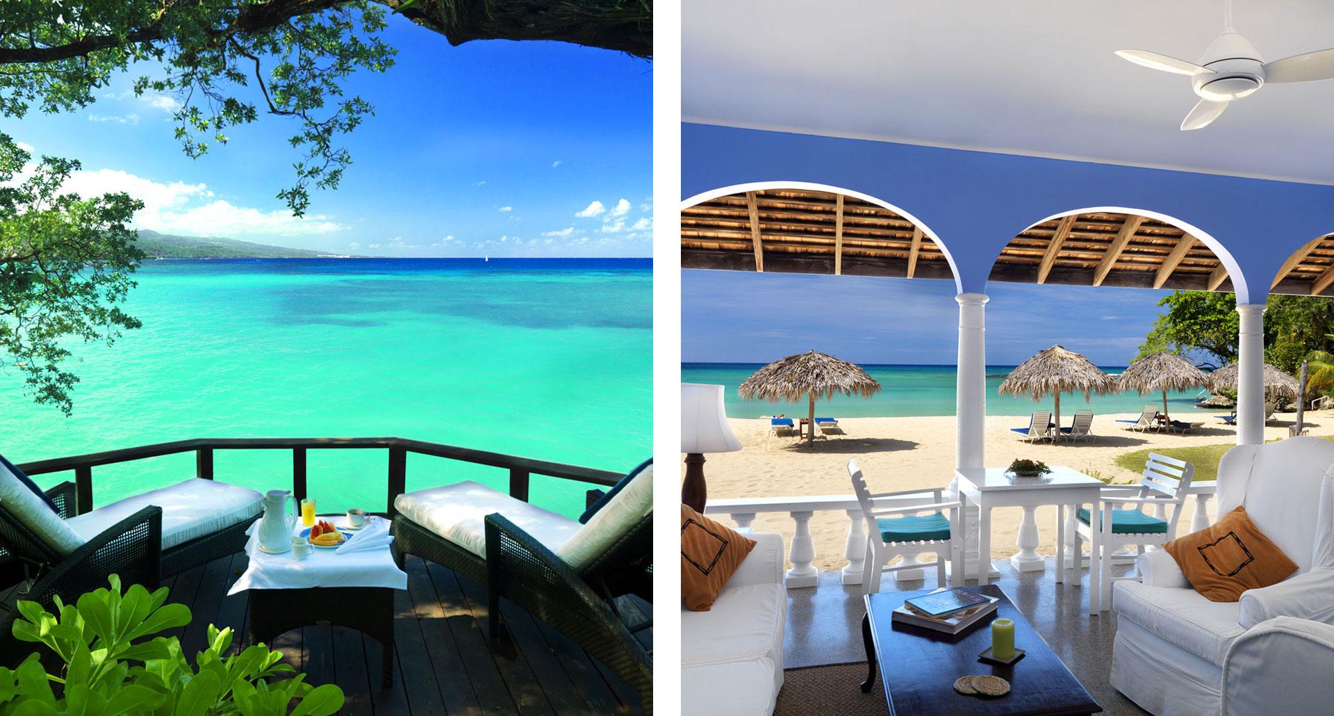 Jamaica Inn - boutique hotel in Ochos Rios