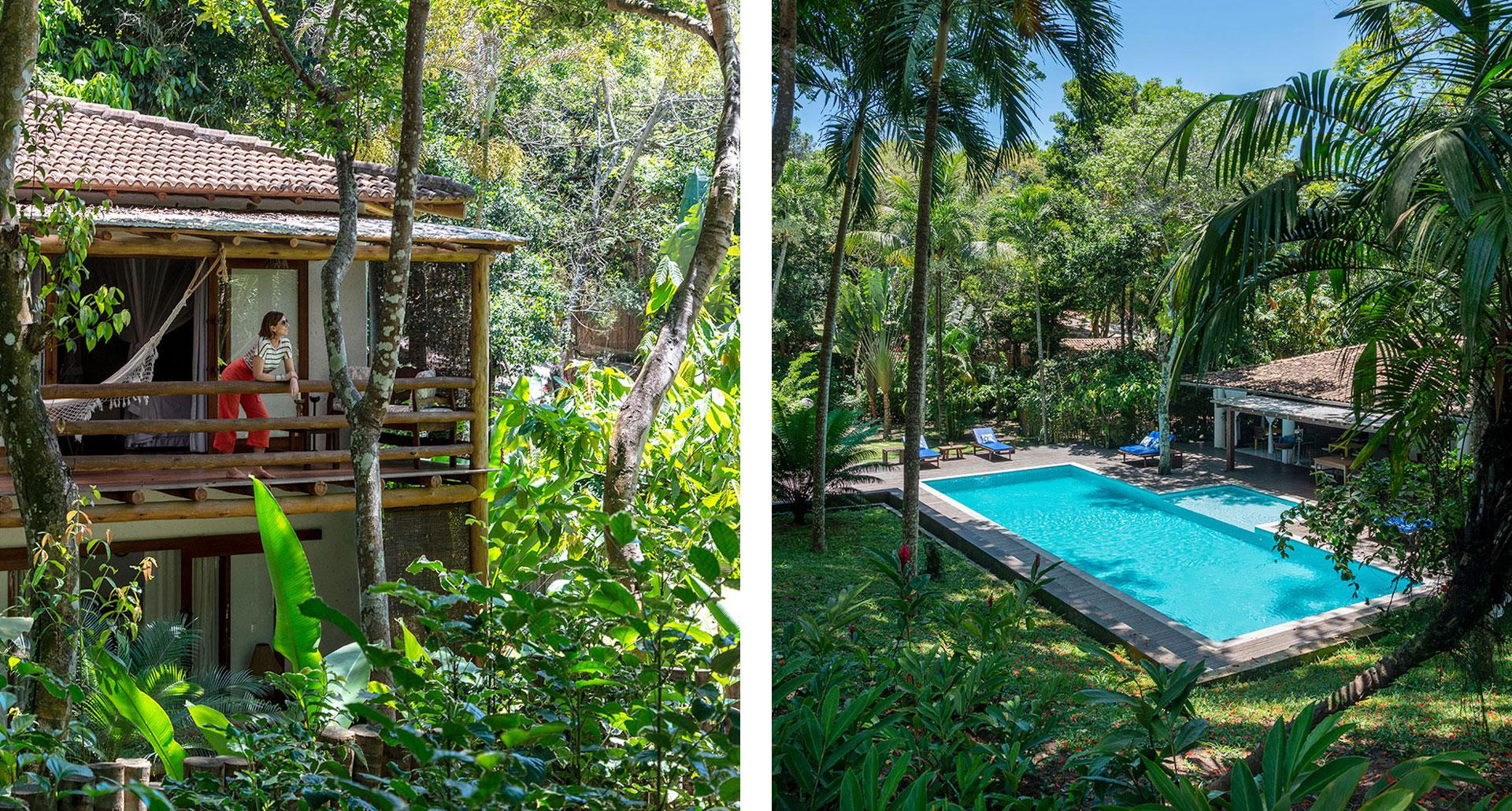 Etnia Casa Hotel - boutique hotel in Trancoso