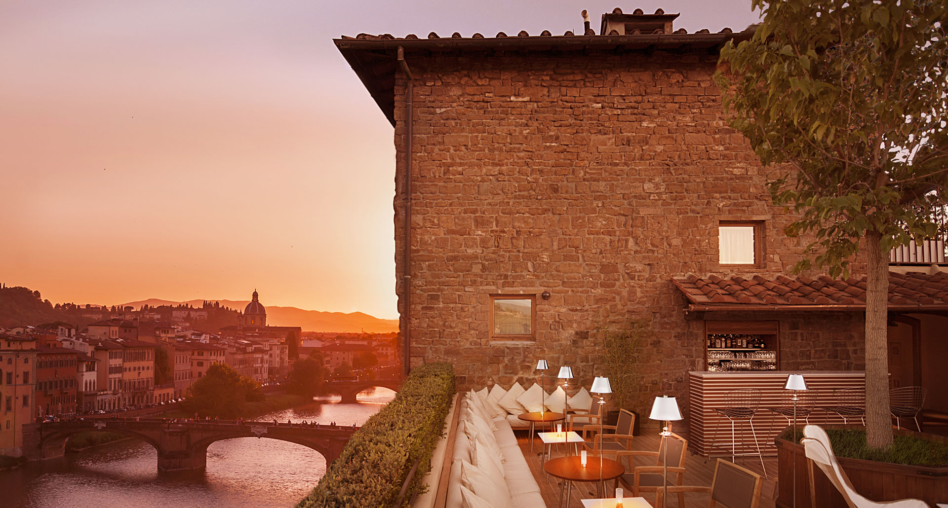 Continentale - boutique hotel in Florence