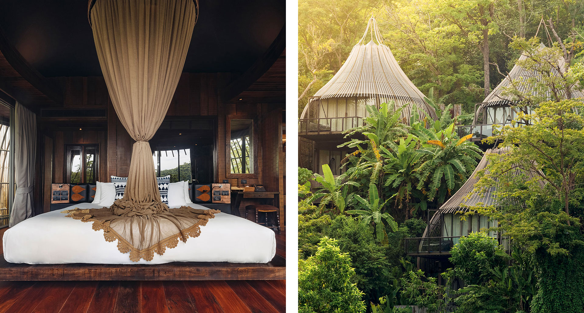 Keemala - boutique hotel in Thailand