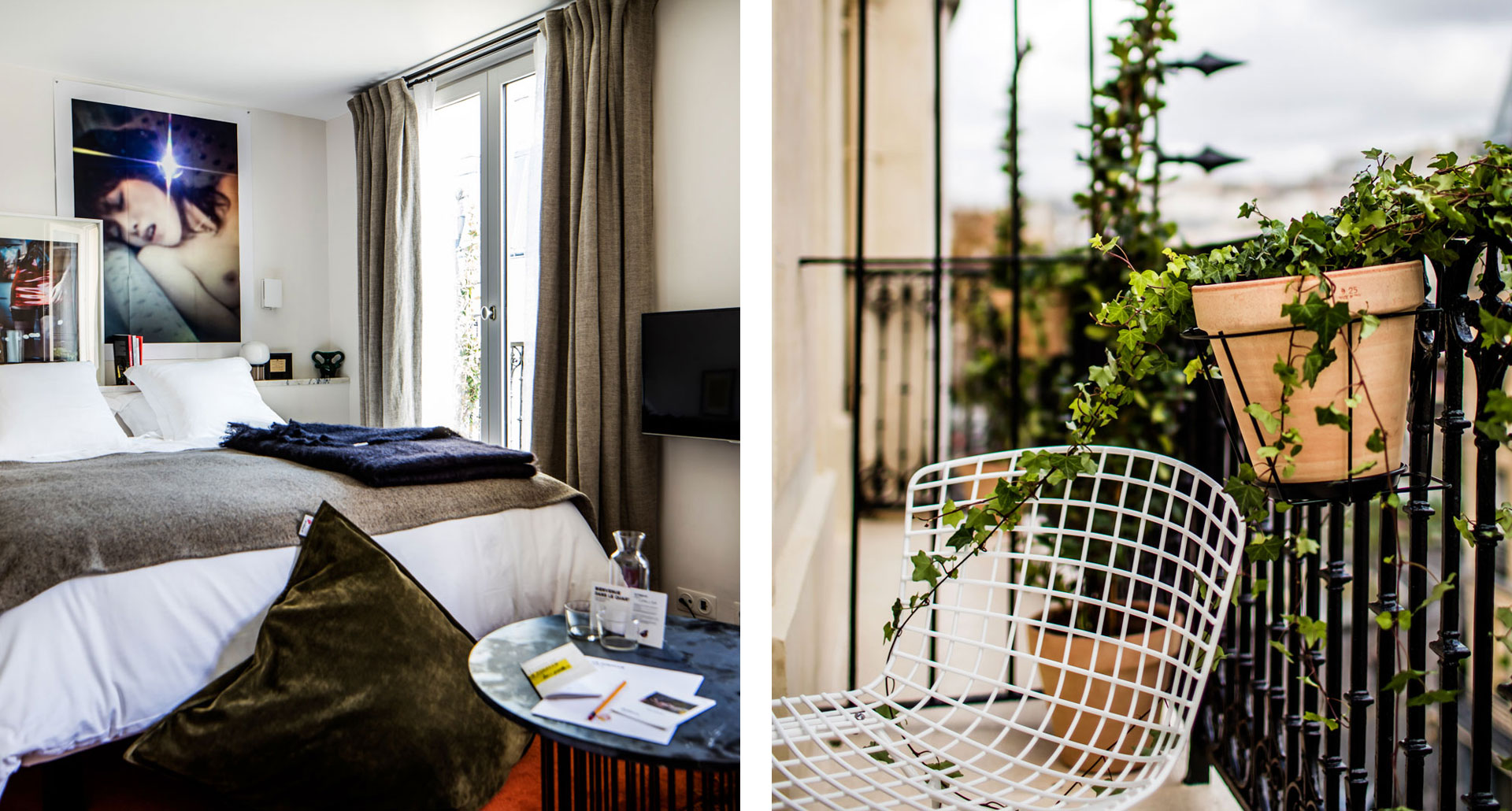 Le Pigalle Paris - boutique hotel in Paris