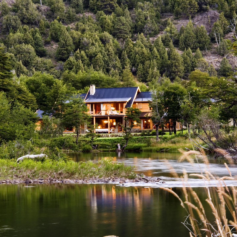 Rio Hermoso Hotel de Montaña