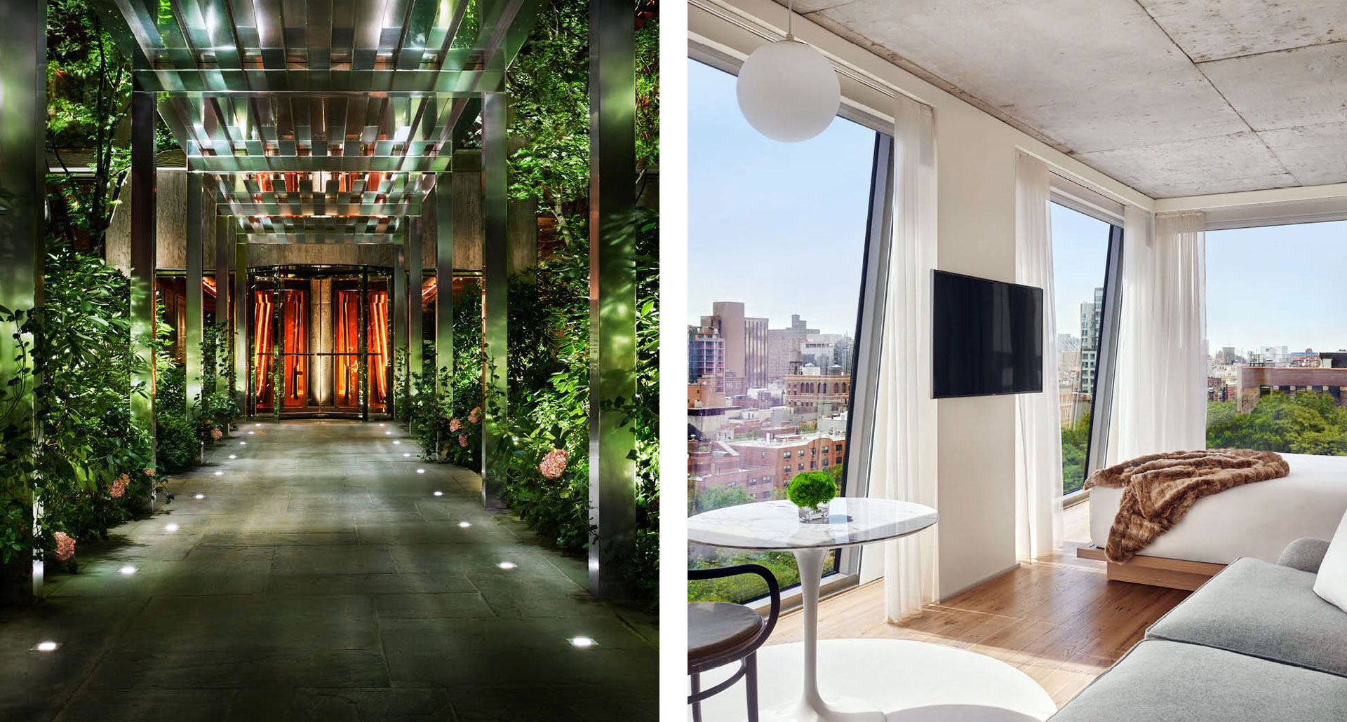 PUBLIC Hotel - boutique hotel in New York City
