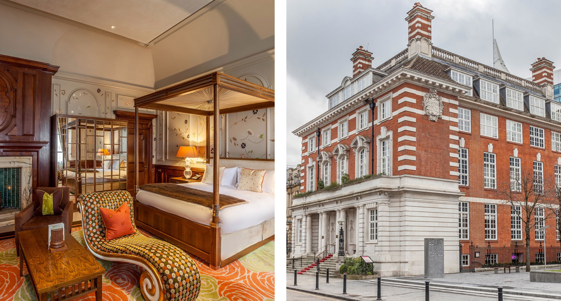 The Roseate Reading - boutique hotel in Reading