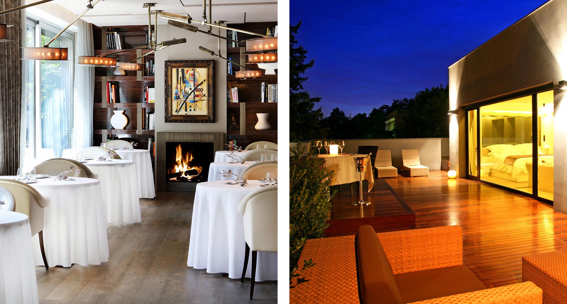 Àbac Restaurant Hotel