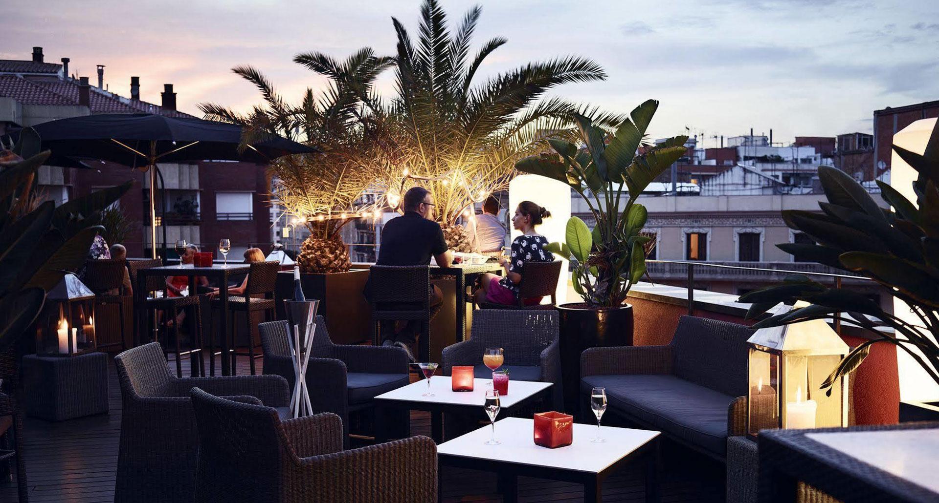 Hotel Villa Emilia Barcelona