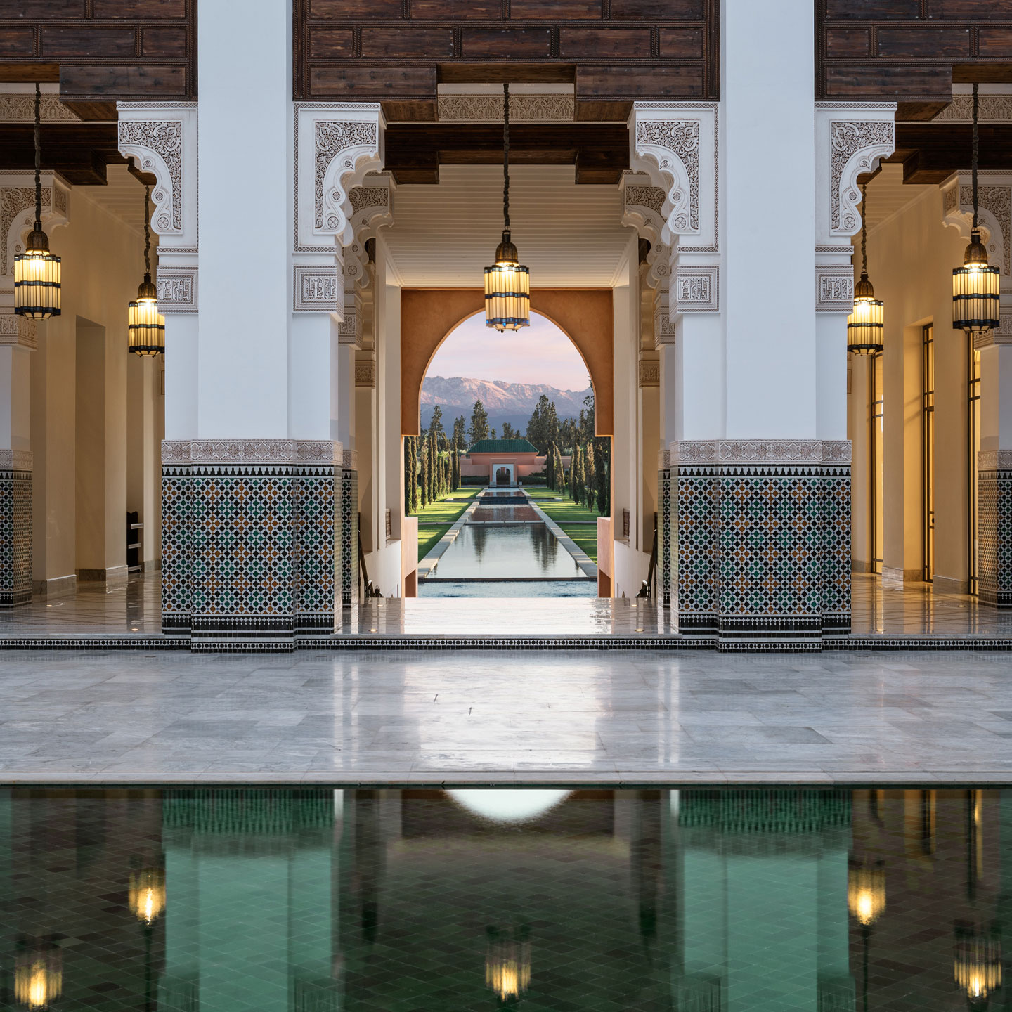 The Oberoi Marrakech