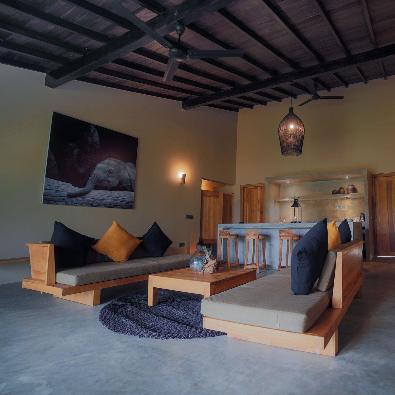 Wirdana Spa & Villas