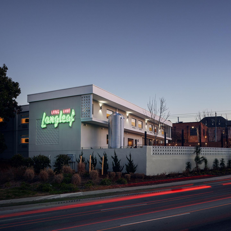 Longleaf Hotel