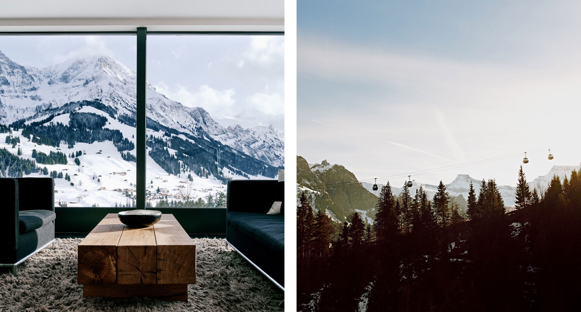 The Cambrian - boutique hotel in Adelboden