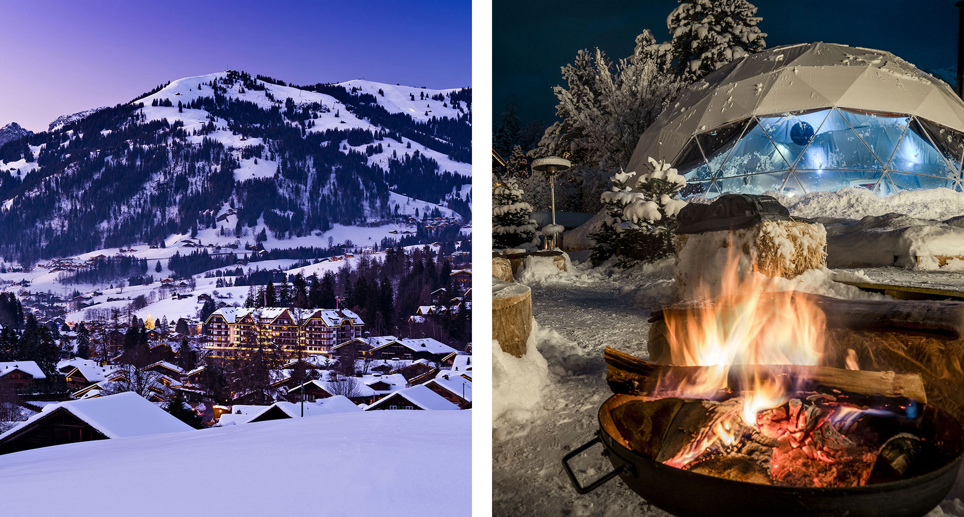Park Gstaad - boutique hotel in Gstaad