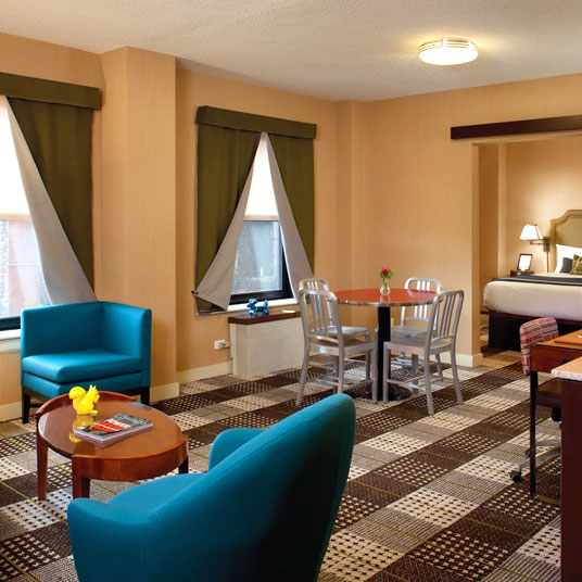 Hotel lincoln chicago illinois 50 hotel reviews for Tablet hotels chicago