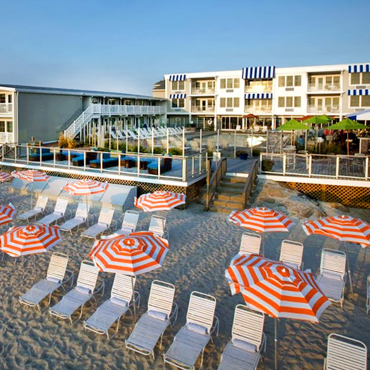 Sea Crest Beach Hotel (Cape Cod, Massachusetts) Verified