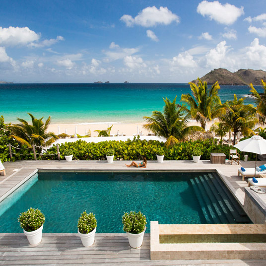 Hotel St. Barth Isle De France
