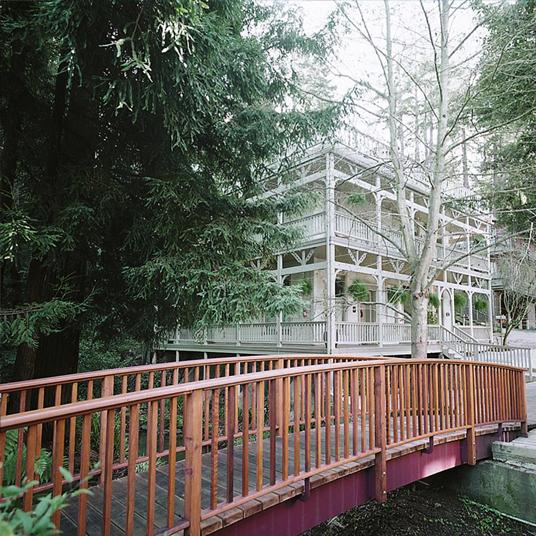 Mill Valley Inn