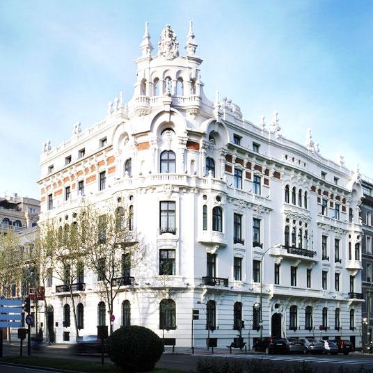 AC Palacio del Retiro