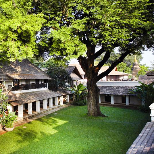 罗望乡村酒店(Tamarind Village)