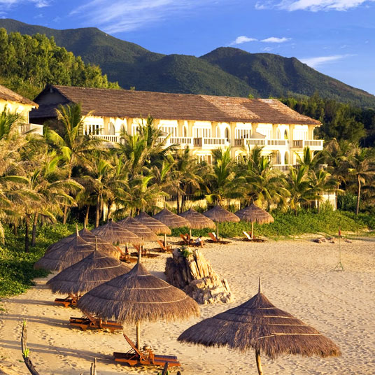 Avani Quy Nhon Resort & Spa