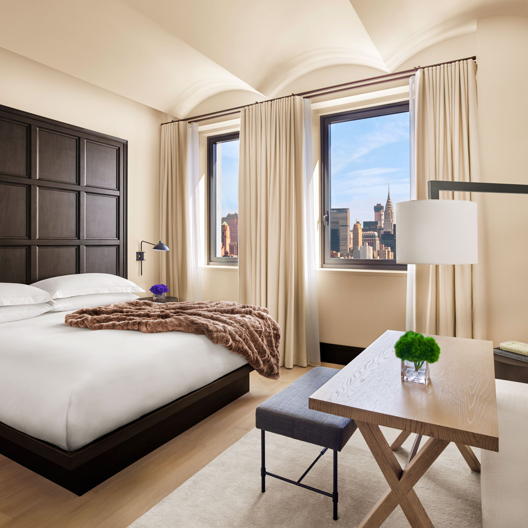 The new york edition new york city new york 44 hotel for The tablet hotels