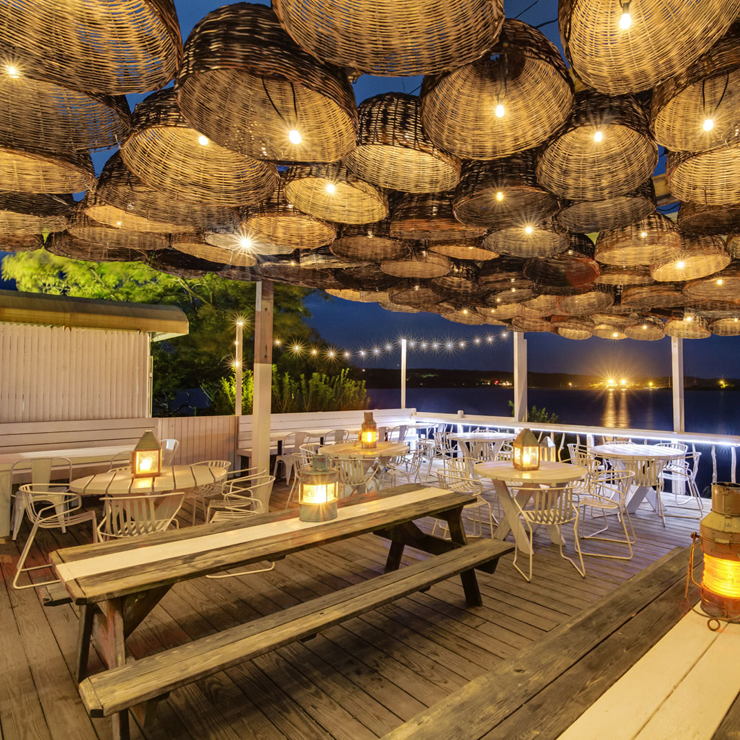 The Surf Lodge (Hamptons, New York) Verified Reviews