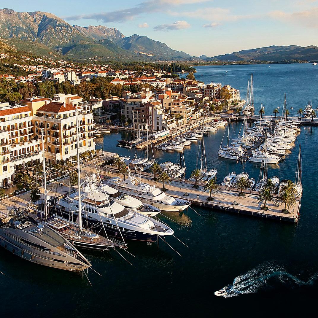 Porto Montenegro Karte.Regent Porto Montenegro Tivat Montenegro Verifizierte Bewertungen